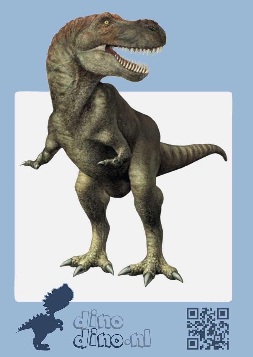 Verrassend 10 Gratis dinokaartjes om uit te delen - Logos Instituut Webshop FZ-03