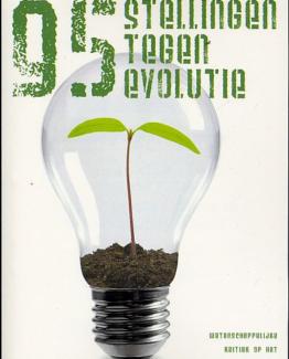 95_stellingen_tegen_evolutie