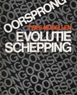 Oorsprong_twee_modelen_evolutie_schepping