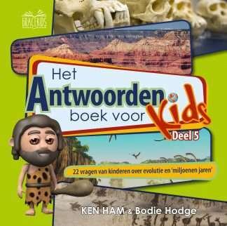 Het Antwoordenboek voor kids deel 5