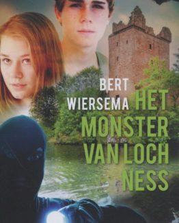 Bert Wiersema Het monster van Loch Ness Simons spectrum