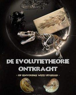 De evolutietheorie ontkracht - Michaël Dekee jeugd zw