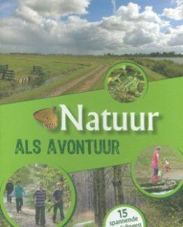 Natuur als avontuur Gerco Verdouw