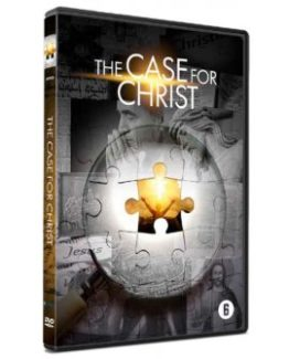 case for christ docu
