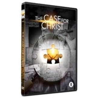 case for christ docu