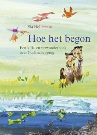 Hoe het begon Hollemans