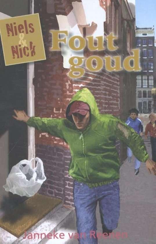 Niels en Nick fout goud