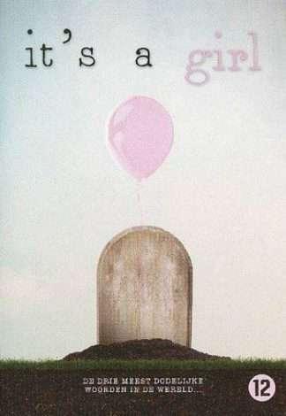 dvd it's a girl