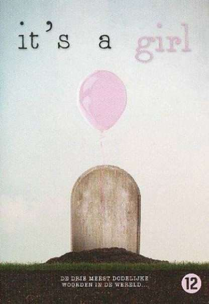 dvd it's a girl