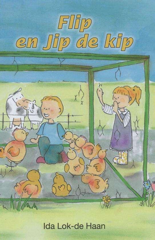 flip en jip de kip